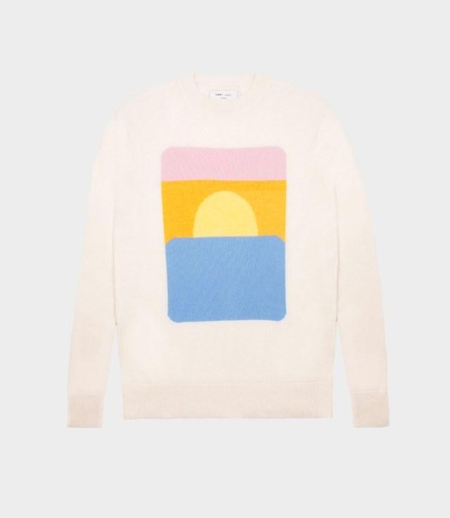 Leret Leret No 13 Cashmere Sweater