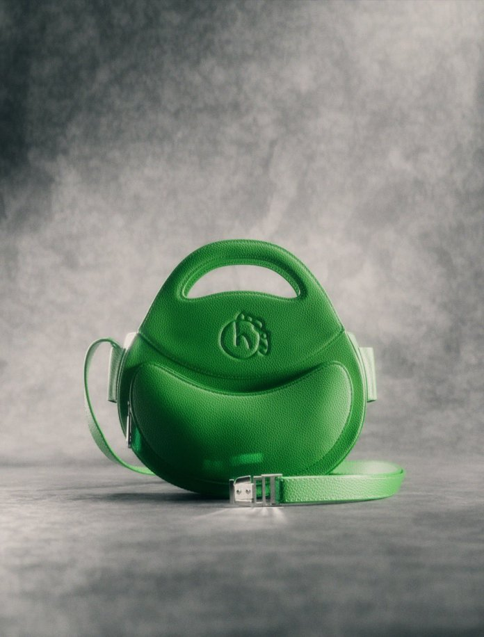 Antoine Manning tranquil mini bag, $150
