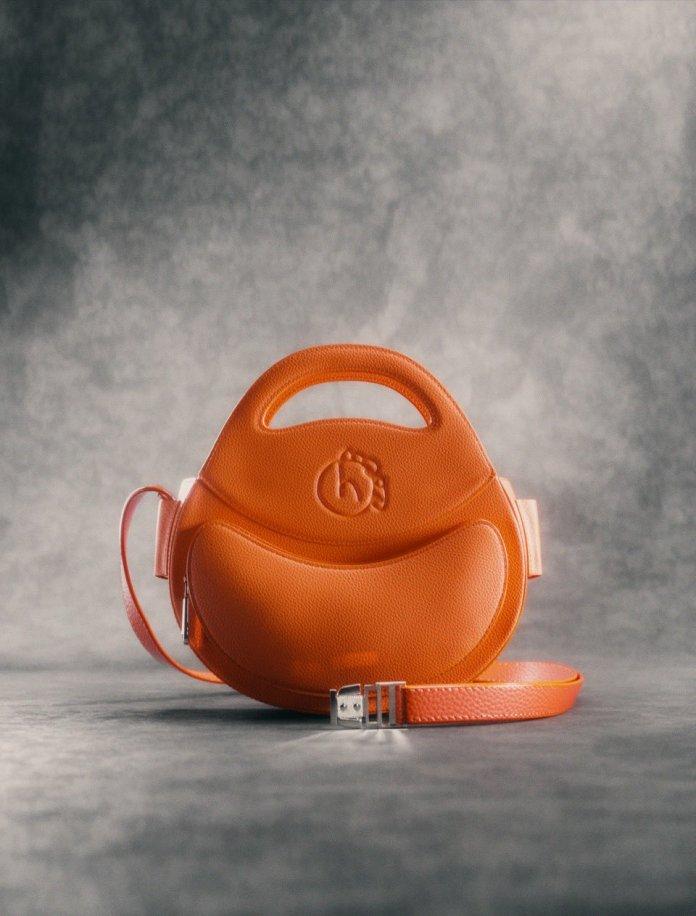 Antoine Manning vitality mini bag, $150