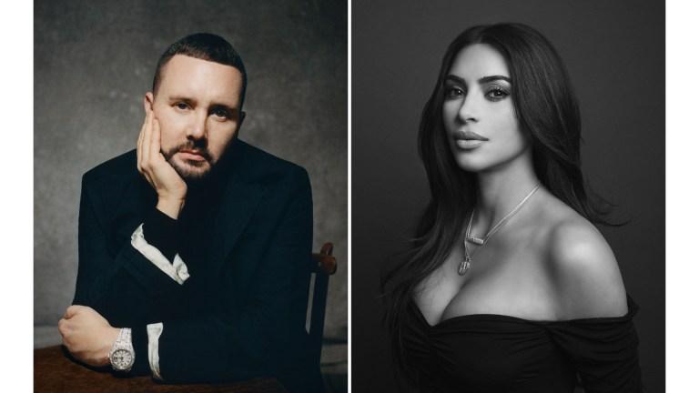 Kim Kardashian West's Skims, Fendi Allegedly Planning Collaboration – WWD