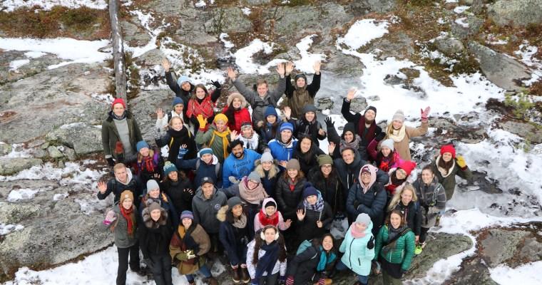 Arctic Youth Summit
