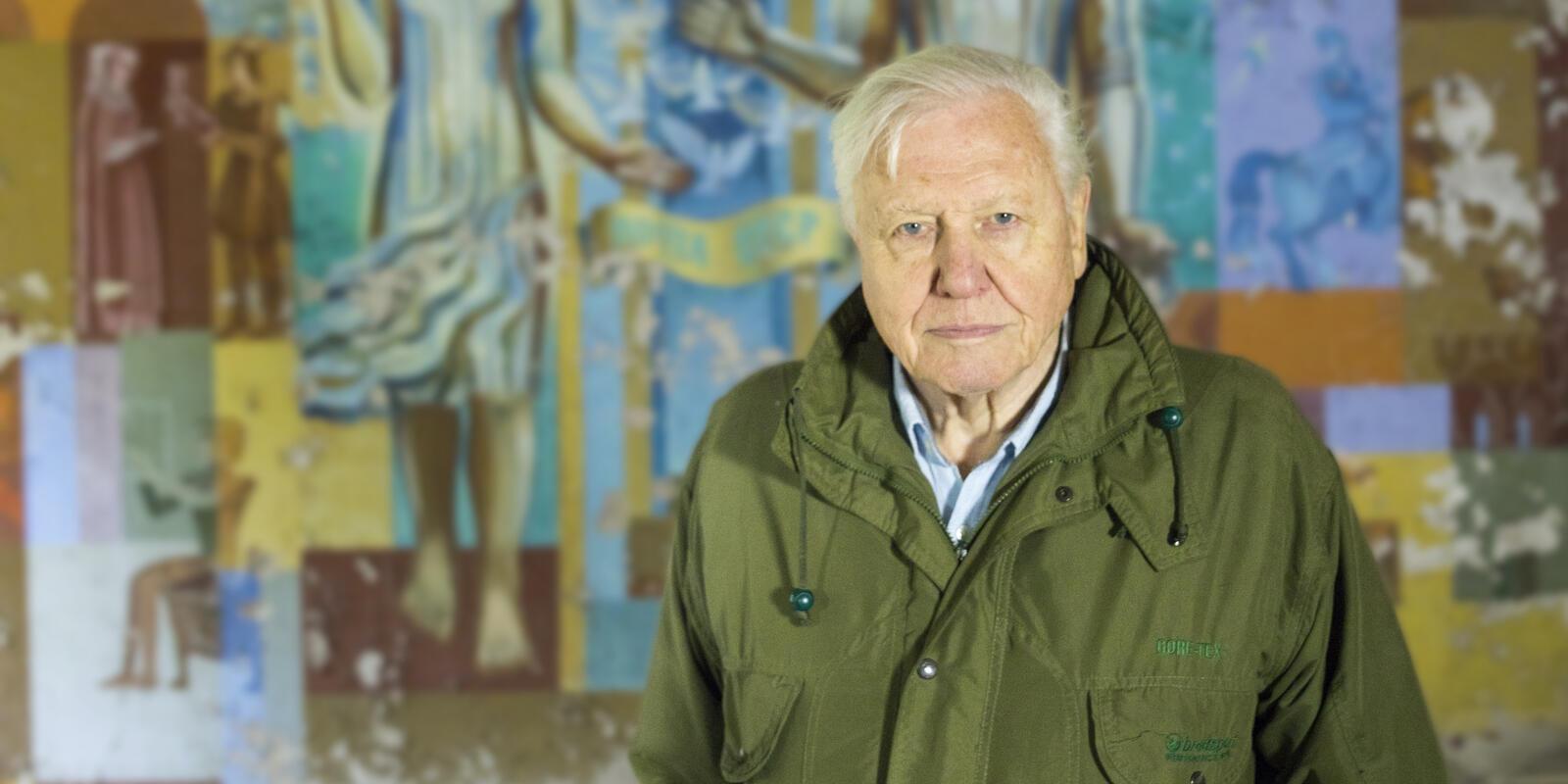 Elokuvasuositus: David Attenborough – A Life On Our Planet