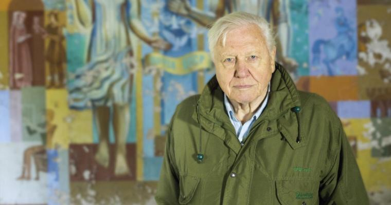 Elokuvasuositus: David Attenborough – A Life On Our Planet