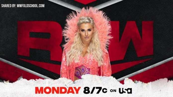 शार्लेट फ्लेयर: WWE ने रॉ पर रानी की वापसी को टाल दिया?  1