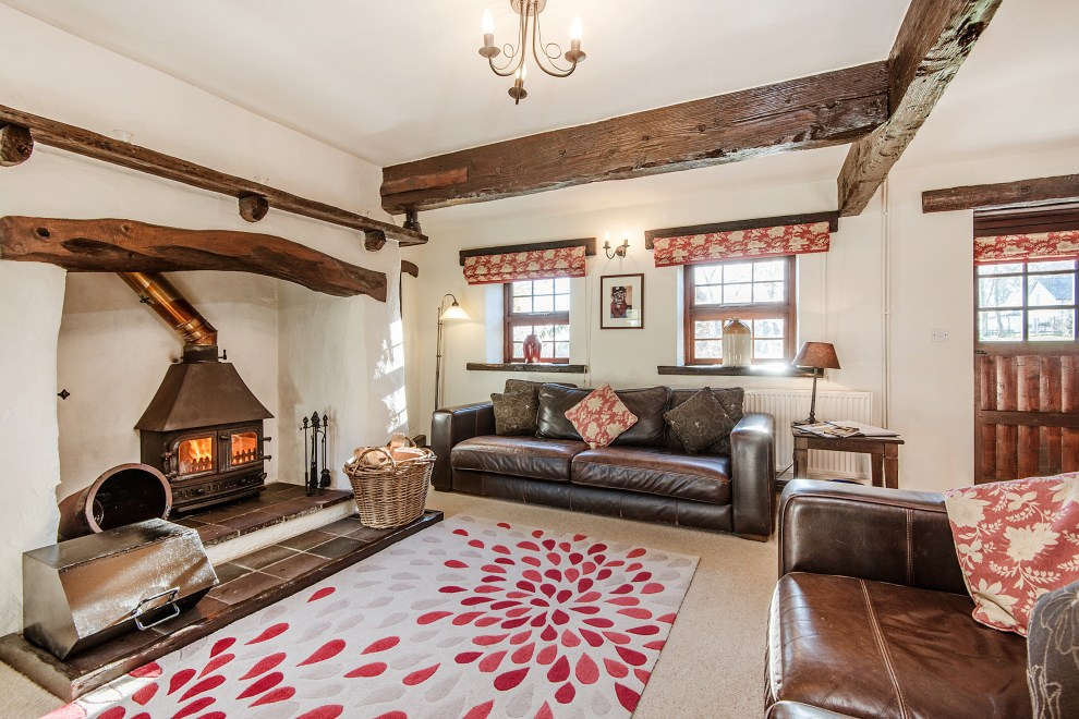 Tansy Cottage Family Friendly Holiday Cottage In Lancych