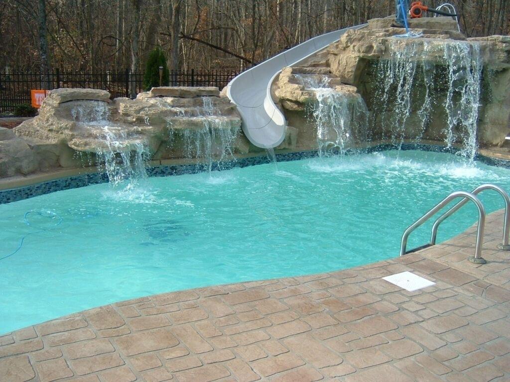 Fiberglass Pools Pricing Swimming Pools Photos