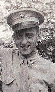 James in uniform cropped