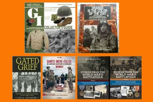 WWII Research Book Reviews