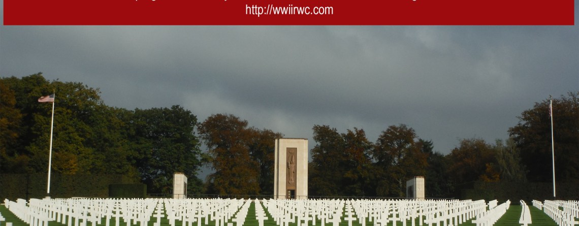 Honoring WWII Service – Articles and Resources