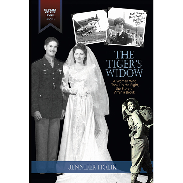 The Tiger's Widow