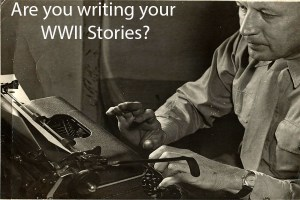 Resources to Help You Write Your Stories of War