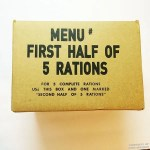10 in one 1st half wwii repro s