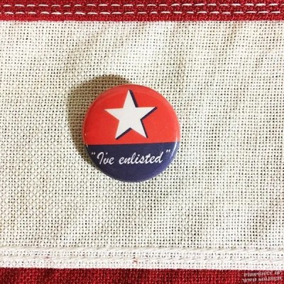 wwii-ive-enlisted-pin-reproduction