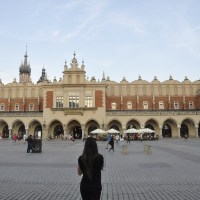 KRAKOW, POLAND.- DAY 4