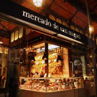 8 PLACES TO EAT IN MADRID