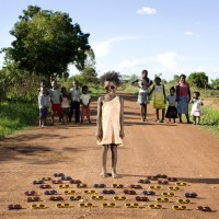 TOY STORIES: KIDS AROUND THE WORLD & THEIR TOYS BY GABRIELE GALIMBERTI