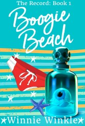 Boogie Beach: The Record, Book1 by Winnie Winkle