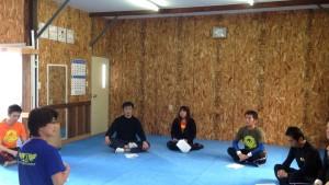 秋田セミナー講義