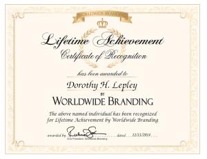 Lepley, Dorothy 81117