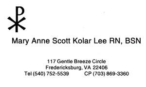 Lee, Mary 223925.b.card