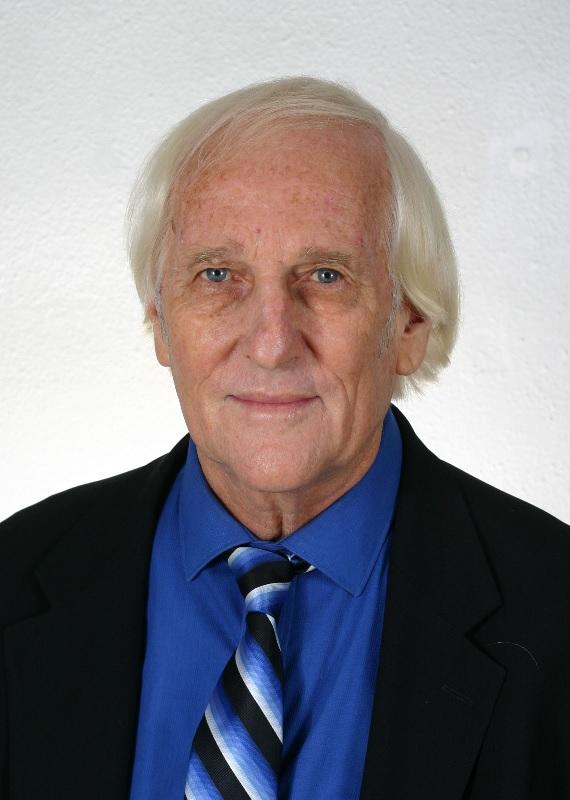 David John Partie