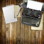 writer-vintage-typewriter