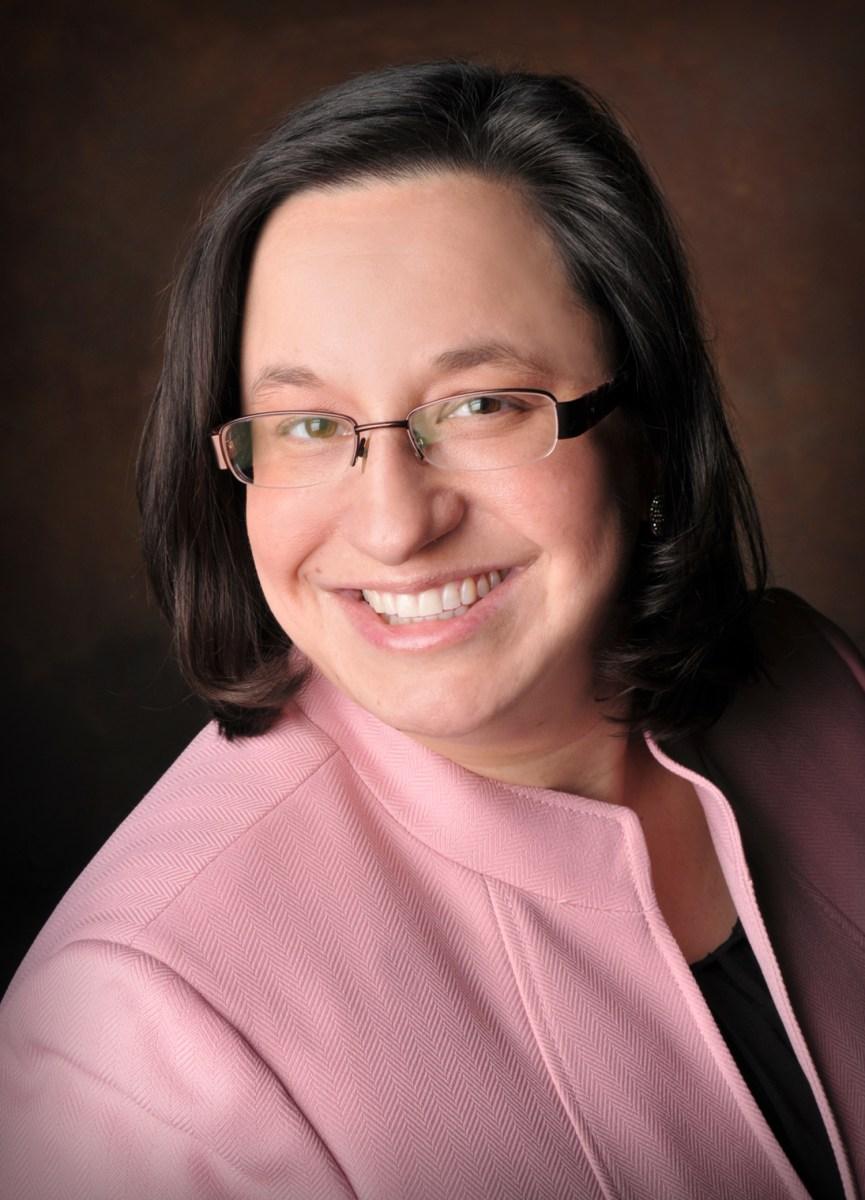 Michelle M. Oldroyd
