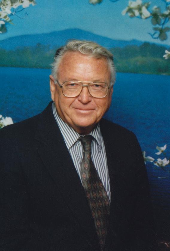 Carl Frederick Eiberger
