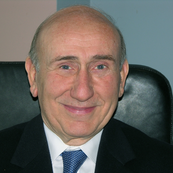 Evangelous S. Gragoudas, MD