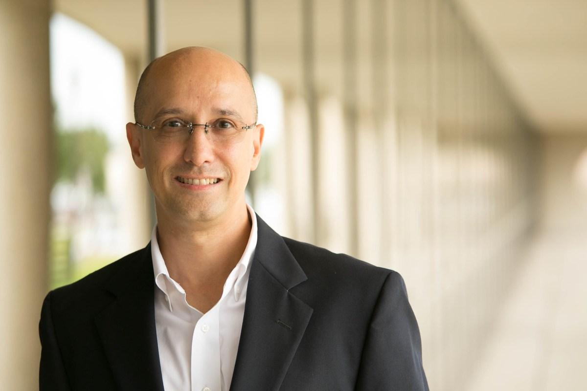 Joel Le Bon, PhD