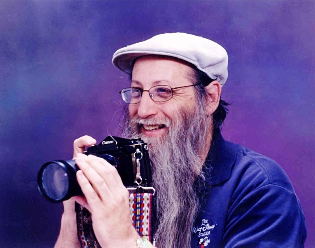 Hal Michael Goldblatt