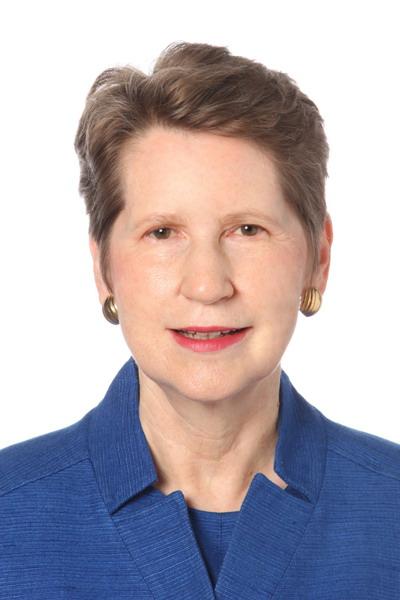 Ambassador Margaret K. McMillion