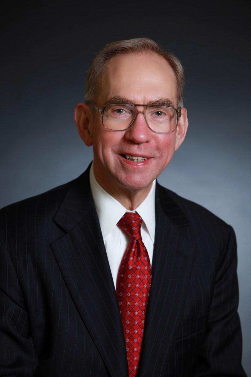 Stephen M. Robinson