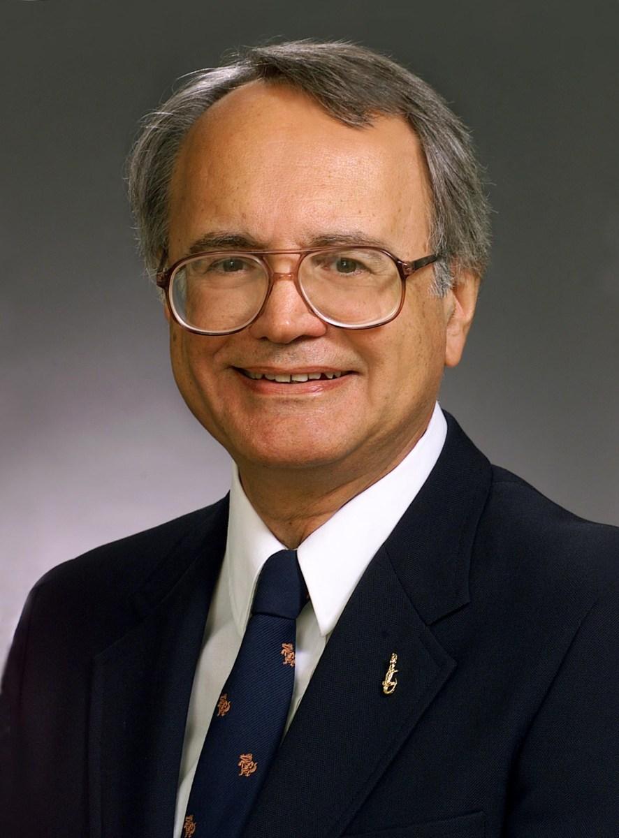 Joseph J. Delfino
