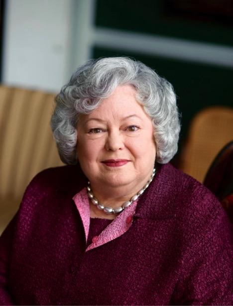 Elizabeth E. Gish