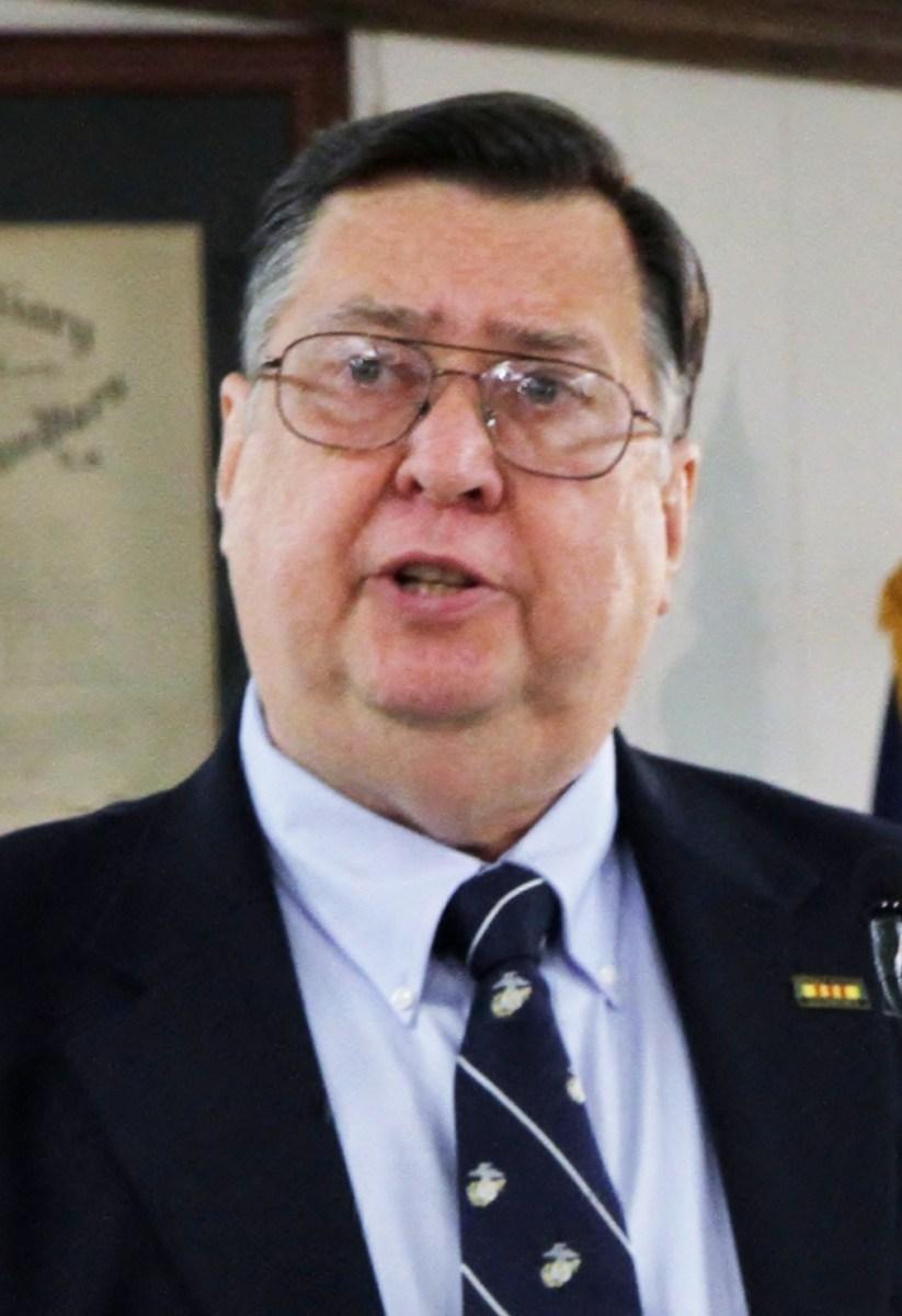 Harry Prestanski