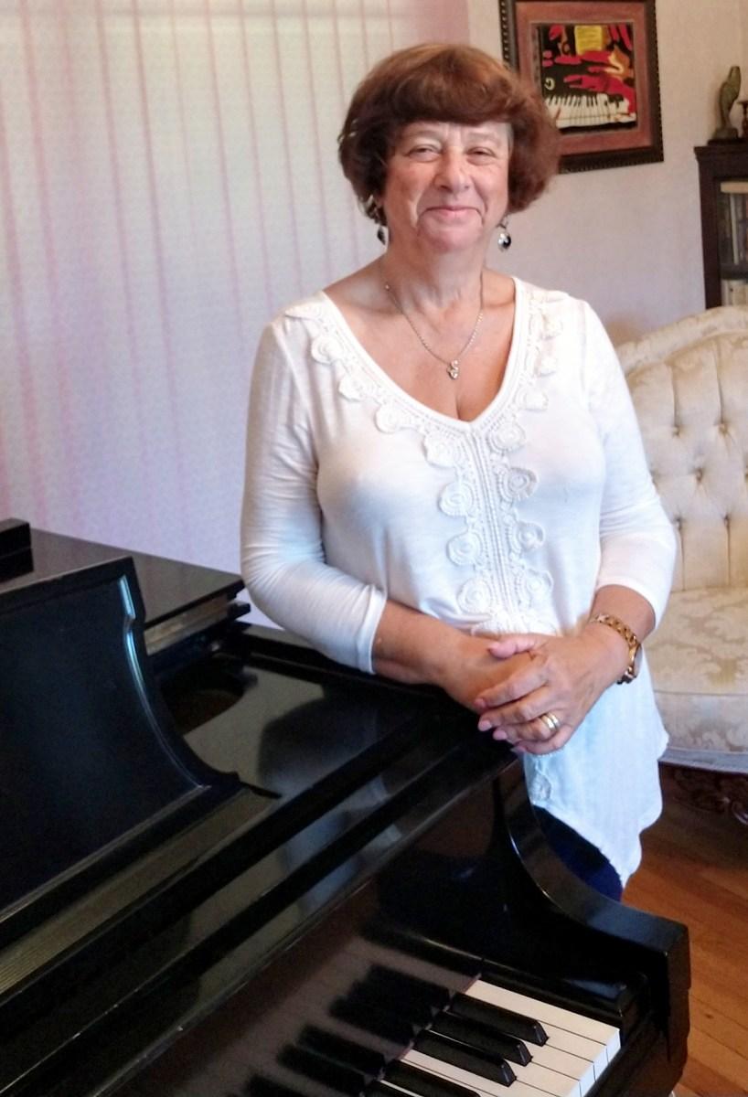 Galina Gertsenzon