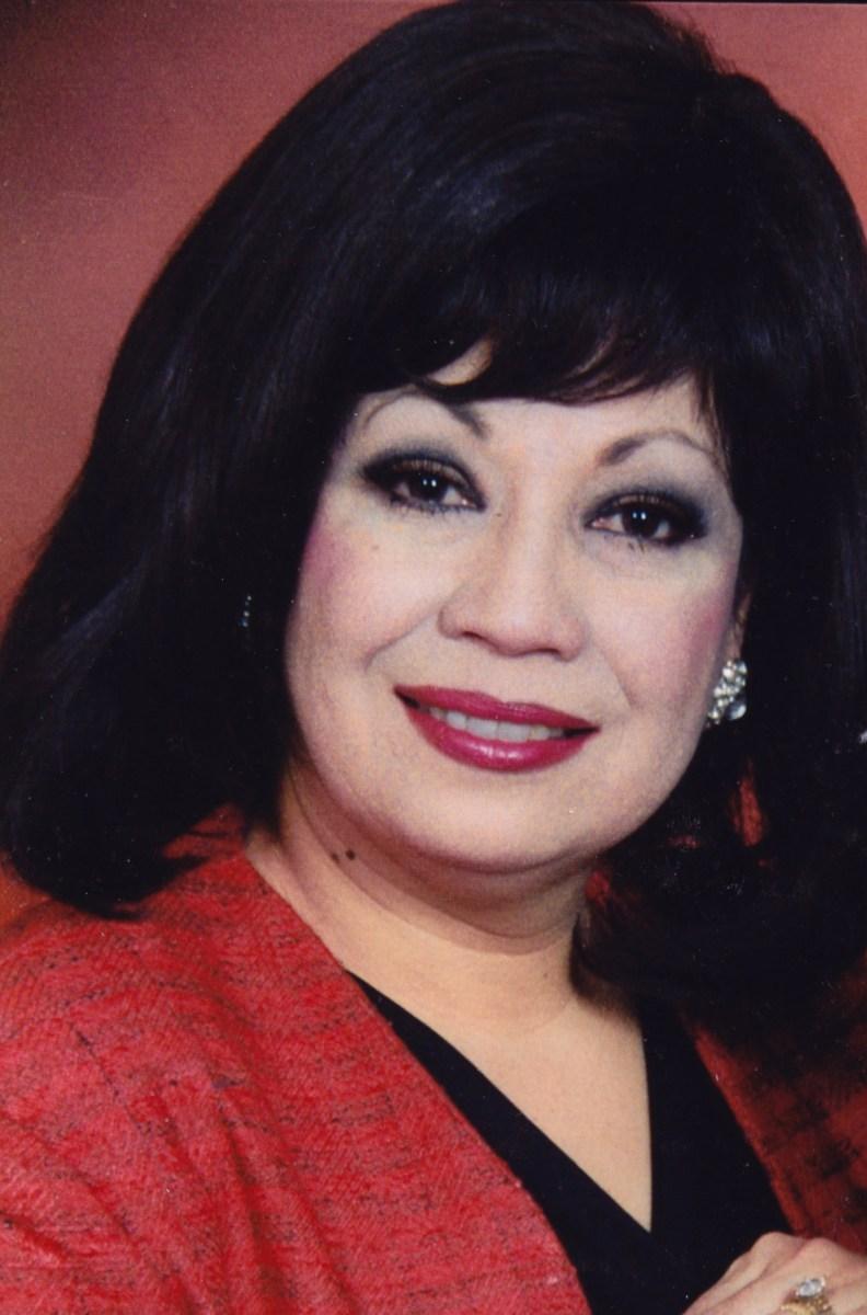 Jean Quintero Hall