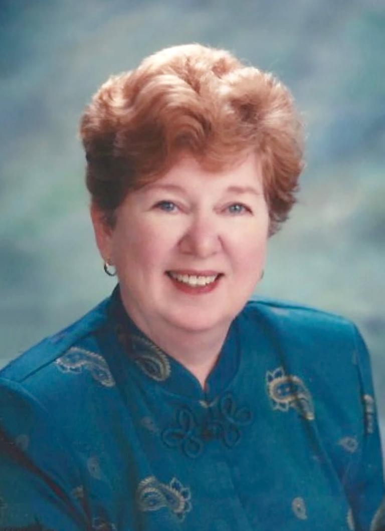 Sara Alice Myers