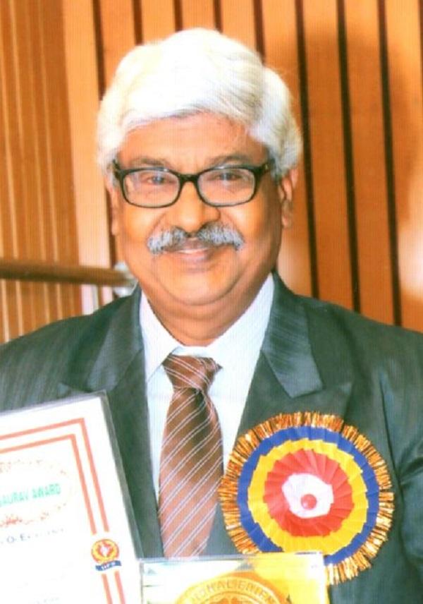 Maheswarudu Gidda, PhD