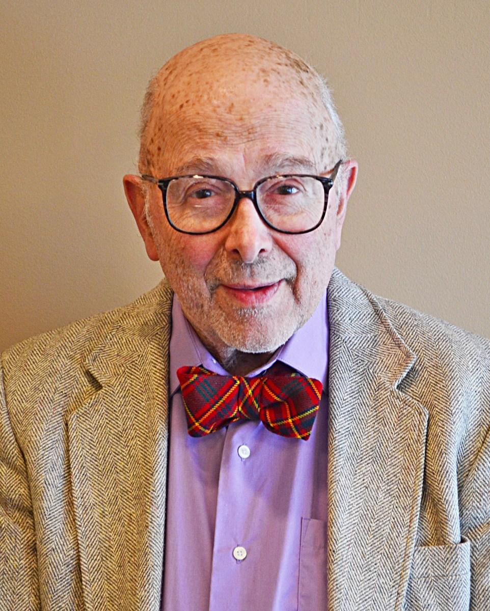 Dr. Steven M. Grimes