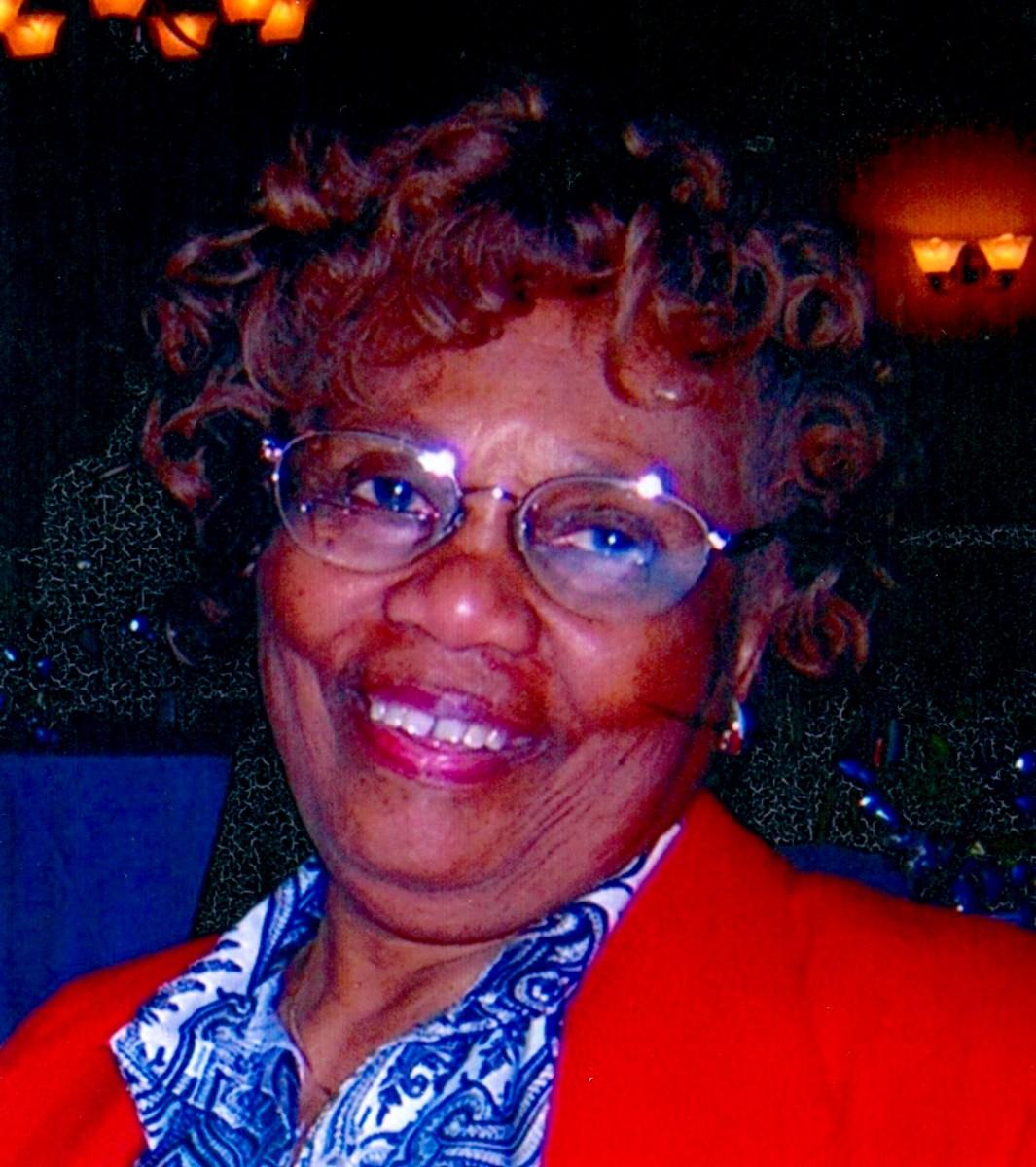 Doris Armstrong Pryear
