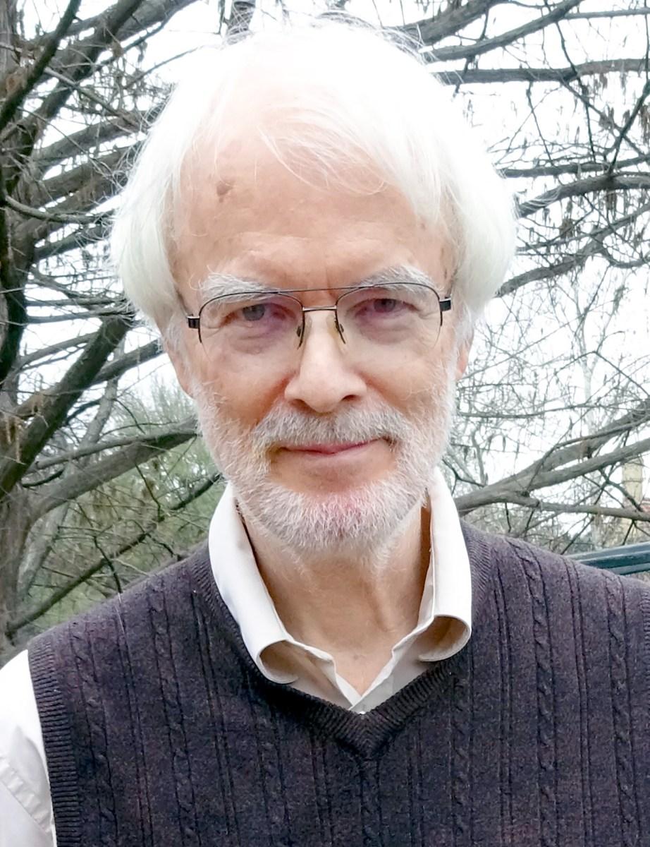 Richard Eric Hartwig
