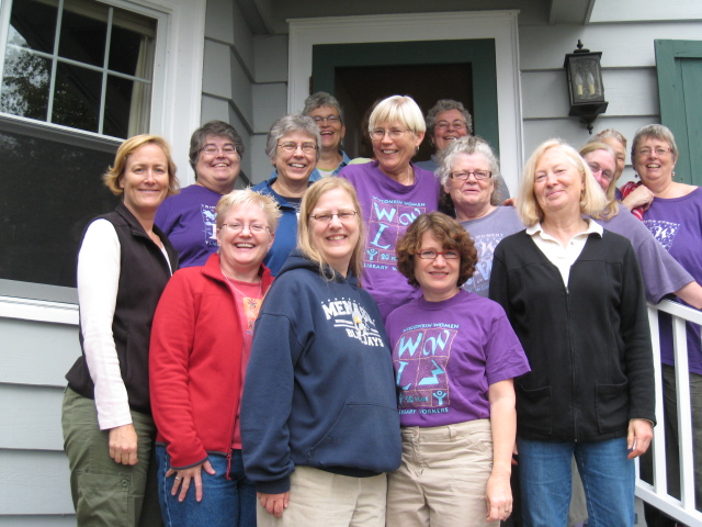 Wisconsin Women Library Workers Association