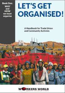 Read more about the article Let's Get Organised – activist handbook