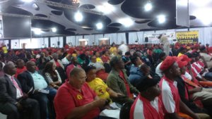Read more about the article Workers summit in Boksburg 30 April 2016