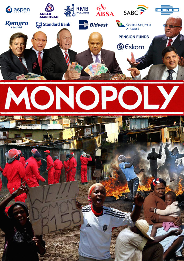 You are currently viewing Capital Monopoly