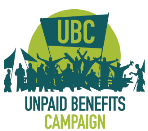 Read more about the article Unpaid Benefits Campaign media statement on the Constitutional Court's decision to dismiss Rosemary Hunter's application