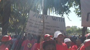 Read more about the article Strikes and the new labour requirements for strike ballots