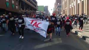 Read more about the article TAC urges political parties to fix crippled healthcare system